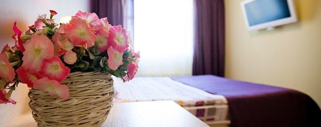 Мини-отель «Велес»