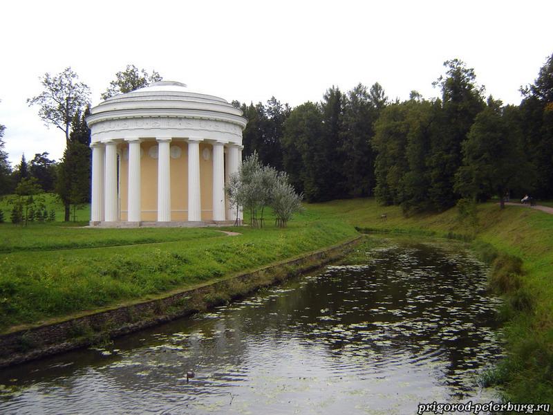 Храм Дружбы