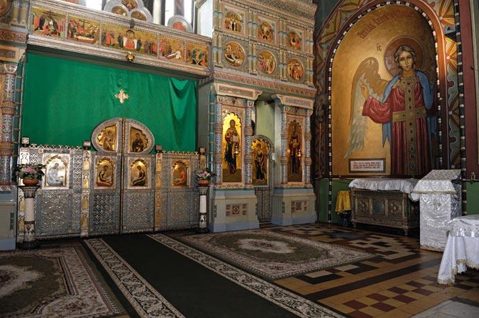 Собор святых Петра и Павла